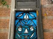 artistas urbanos originales