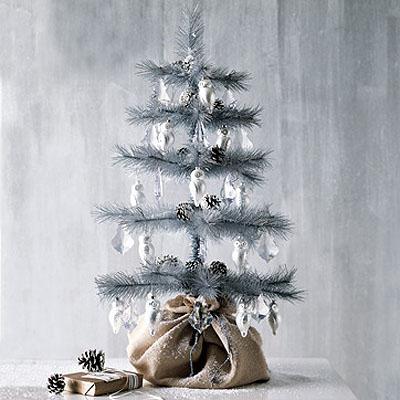 Una navidad vintage paperblog - Decoracion navidad vintage ...