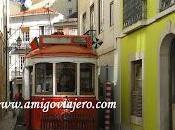 Lisboa, lugares mágicos visita Portugal