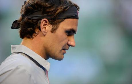Federer, te toca