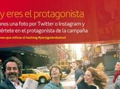 Iberia invita alcanzar última campaña multisoporte