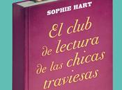 Club lectura romántica erótica Casa Libro (Valencia)