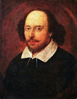 El misterio de William Shakespeare
