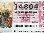 Mates lotería