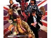 Primer vistazo Revolutionary War: Knights Pendragon