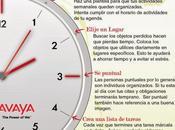 tips para administrar bien tiempo