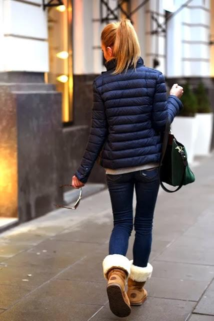 ugg style boots at next