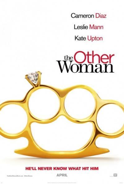 Primer tráiler y cartel de 'The Other Woman'