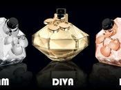 Glam, Diva, Rosé Prive Pacha Ibiza