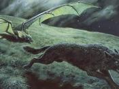 Gótico obra Tolkien:Licantropos,vampiros,espectros ghouls(Parte