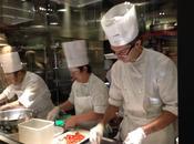 CASA: restaurante TUSET cocinas