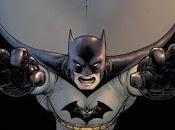 Batman Inc. Volumen despedida Morrison