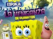 ¡Consigue videojuego Esponja!