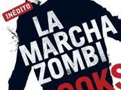 Libro marcha zombi