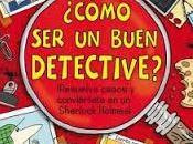 RESEÑA CÓMO BUEN DETECTIVE, Wadell