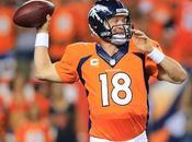 Peyton Manning sigue haciendo historia.