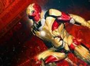 Finalmente Iron película taquillera 2013