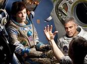 secretos 'Gravity', descubierto este vídeo detrás cámaras