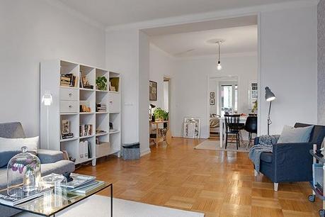 C mo decorar tu piso para vender o alquilar paperblog - Como decorar un piso ...