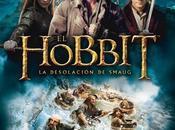 hobbit desolación smaug ...con mejores amigos...en cines splau, cornellá con...albert, núria jordi juan fernando yo...24-12-2013...