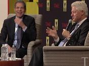 Bill Clinton acuerda Steve Jobs