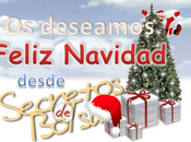 Feliz Navidad próspero 2014