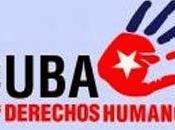 Derechos Humanos: obra Cuba