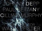 "Nuevo tráiler ""Transcendence"" Johnny Deep ""Monuments Men"" George Clooney"