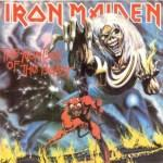 IRON MAIDEN – The number of the Beast ( 1982 )