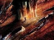 """Hobbit: desolación Smaug"""" Peter Jackson"""