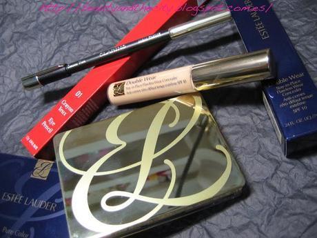 Estée Lauder y Clarins - Perfume's Club