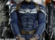 Capitán América portada EMPIRE, winter soldier