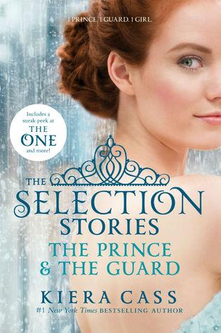 Libro: The selection stories: the prince & the guard Autor: ISBN ...