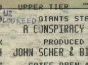 FRIDAY NIGHT LIVE (12): Bryan Adams Conspiracy Hope, Giants Stadium, East Rutherford, USA, 15/06/1986