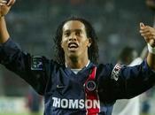 Ronaldinho vuelve