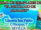 Presentación psicólogo Nazaret Sevilla