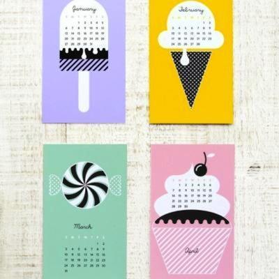 calendarios gratis 2014