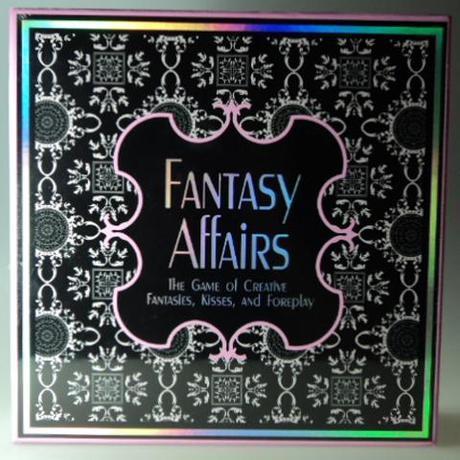 Fantasy Affairs - Ideas divertidas para el cotillón de fin de año