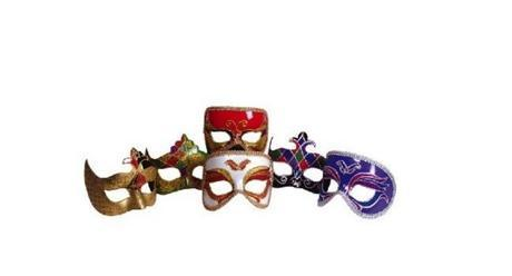 Máscaras de Barullo, Madrid - Ideas para cotillón de fin de año