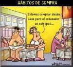 Humor y pequeño comercio: Hábitos de compra online