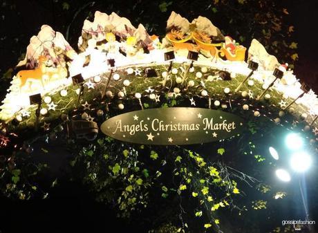 christmas market london