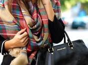 Consigue clon!: Pañuelo Zara clone: scarf