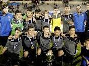 Espanyol, Campeón XVIII Torneo Internacional Blue BBVA