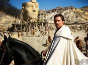 Primer Vistazo Christian Bale Exodus Dirigida Ridley Scott