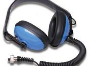 Garrett Submersible Headphones (2202100)