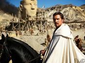 Christian Bale guía pueblo primera imagen 'Exodus'