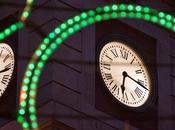 reloj Puerta