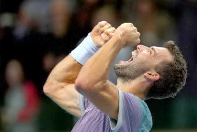 Resumen de la temporada de tenis 2013