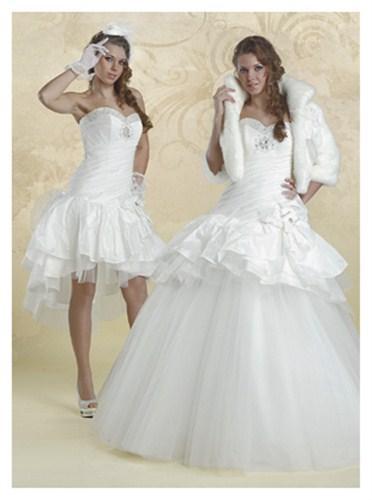 Fotos De Vestidos De Novia Desmontable Paperblog