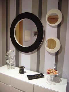 Lindos recibidores modernos paperblog - Recibidores minimalistas ...